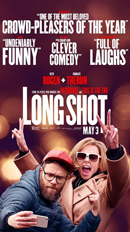 Long Shot (2019) WEB DL 720p Dual YG