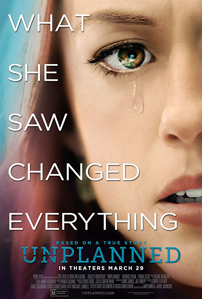 Unplanned 2019 BDRip XviD AC3-EVO[TGx]