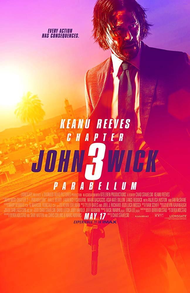 John Wick 3 2019 John Wick 3 2019 1080p BRRip AC3 X264-CMRG[TGx]