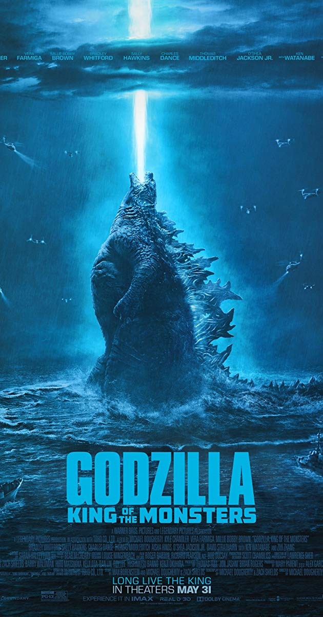 Godzilla King of the Monsters 2019 1080p BluRay x264-SPARKS