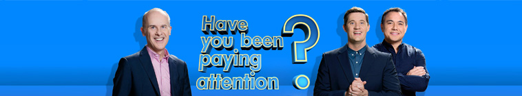 Have You Been Paying Attention S07E14 HR PDTV x264-CBFM