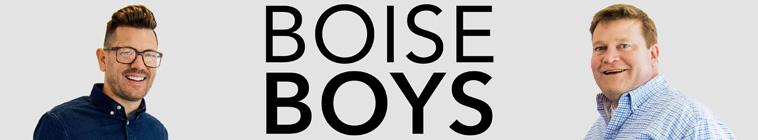 Boise Boys S02E11 The Vinyl House WEB x264 CAFFEiNE