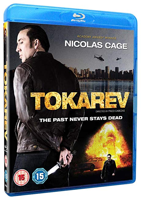 Tokarev (2014) 720p BluRay Dual Audio Eng Hindi-DLW