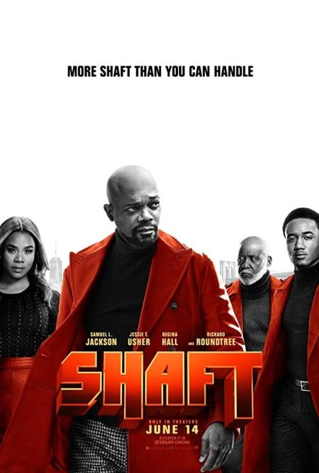 Shaft (2019) BRRip AC3 x264 CMRG