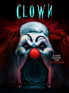 Clown (2019) 720p WEBRip 800MB x264 GalaxyRG