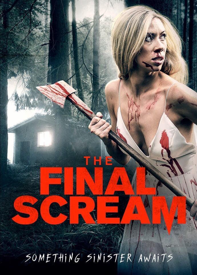 The Final Scream 2019 HDRip XviD AC3-EVO