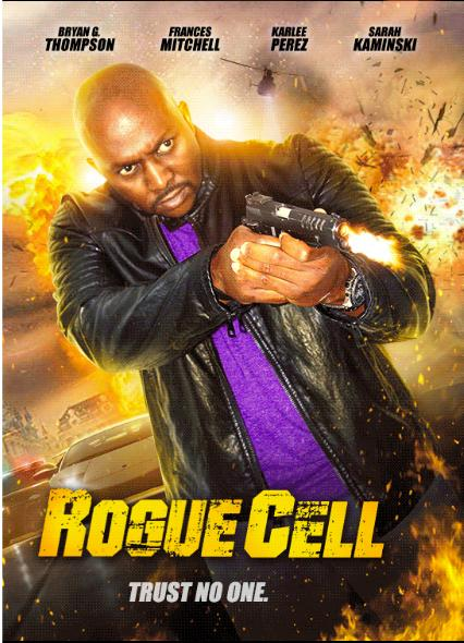 Rogue Cell (2019) HDRip XviD AC3 EVO