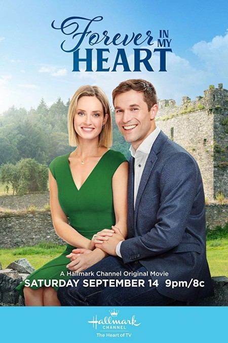 Forever In My Heart (2019) HDTV X264 W4F