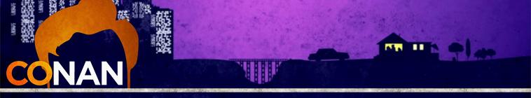 Conan 2019 09 26 Al Franken 720p WEB x264 TRUMP