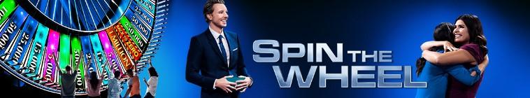Spin the Wheel S01E10 480p x264 mSD