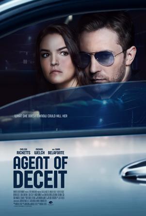 Agent of Deceit 2019 1080p WEB DL 5 1 x264 BONE
