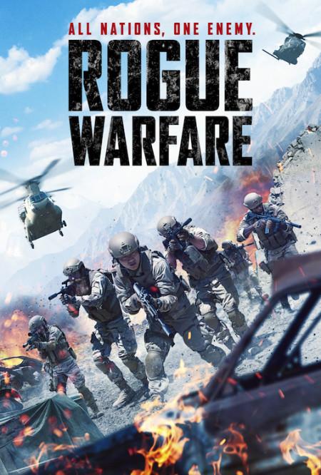 Rogue Warfare 2019 HDRip AC3 x264 CMRG