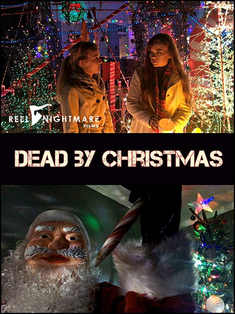 Dead by Christmas 2018 1080p WEBRip x264-RARBG
