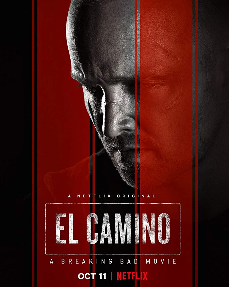 El Camino A Breaking Bad Movie 2019 HDRip XviD AC3-EVO[EtMovies]