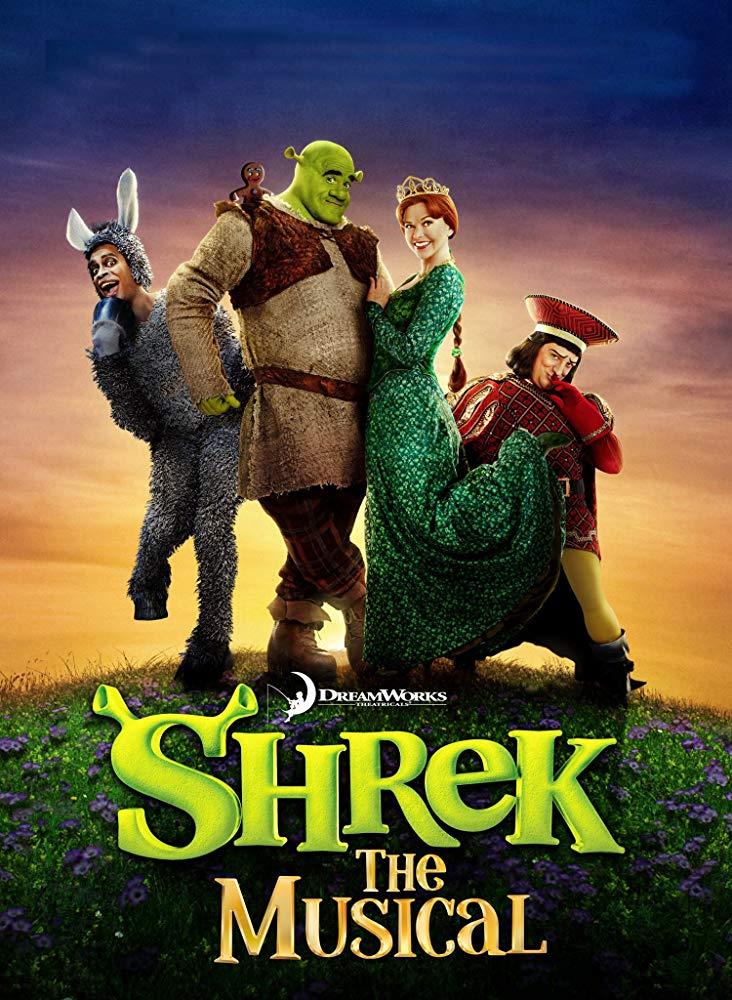 Shrek The Musical 2013 720p BluRay x264-x0r