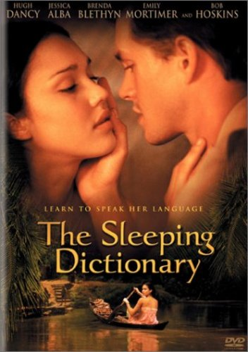 The Sleeping Dictionary 2003 1080p WEBRip x264-RARBG