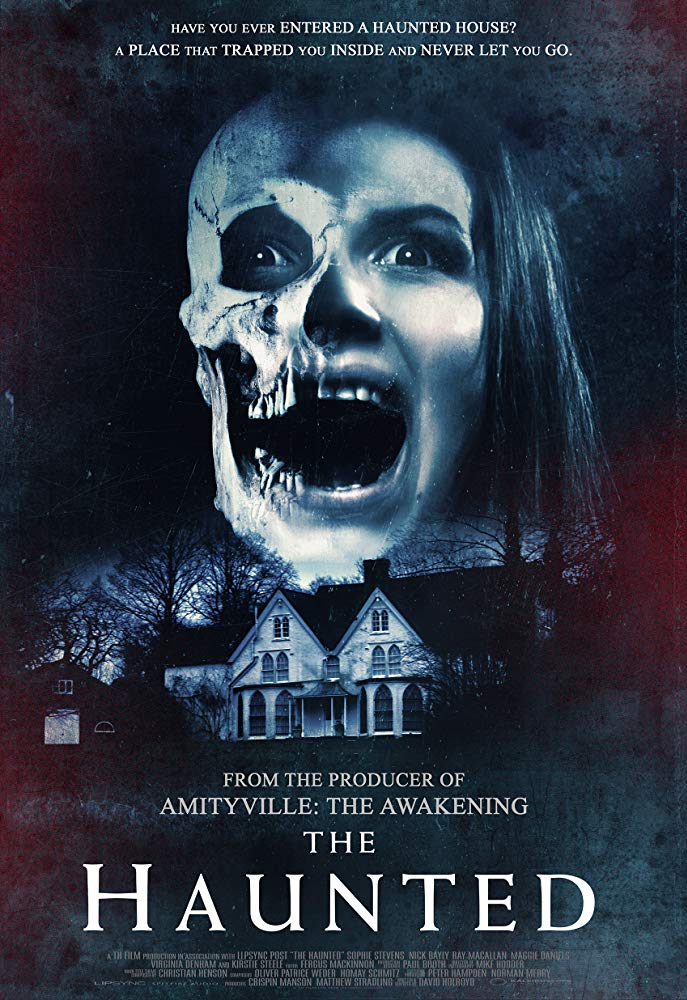 The Haunted 2018 [WEBRip] [720p] YIFY