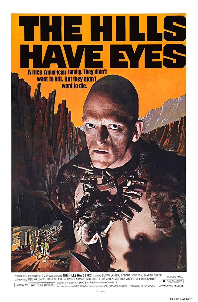 The Hills Have Eyes 1977 REMASTERED 720p BluRay H264 AAC-RARBG