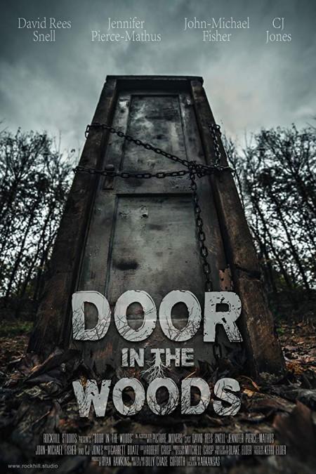 Door In The Woods (2019) 720p WEB-DL X264 AC3-EVO