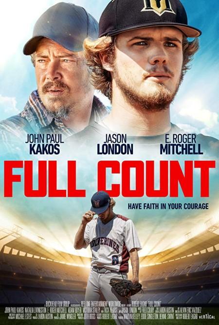Full Count (2019) HDRip XviD AC3-EVO