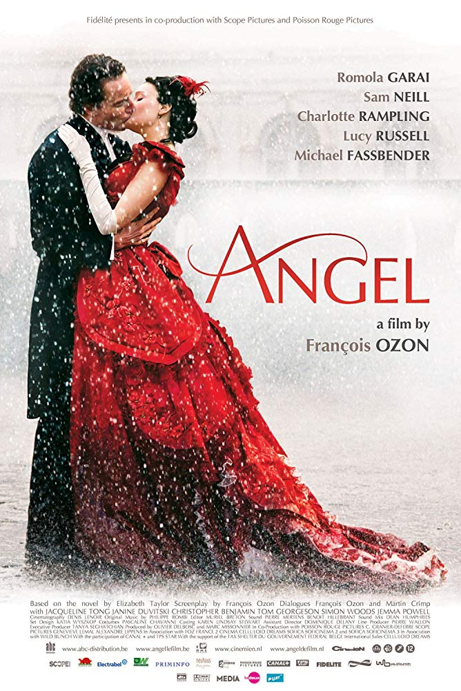 Angel 2007 DVDRip XViD