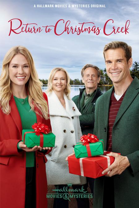 Return to Christmas Creek 2018 1080p WEBRip x264-RARBG