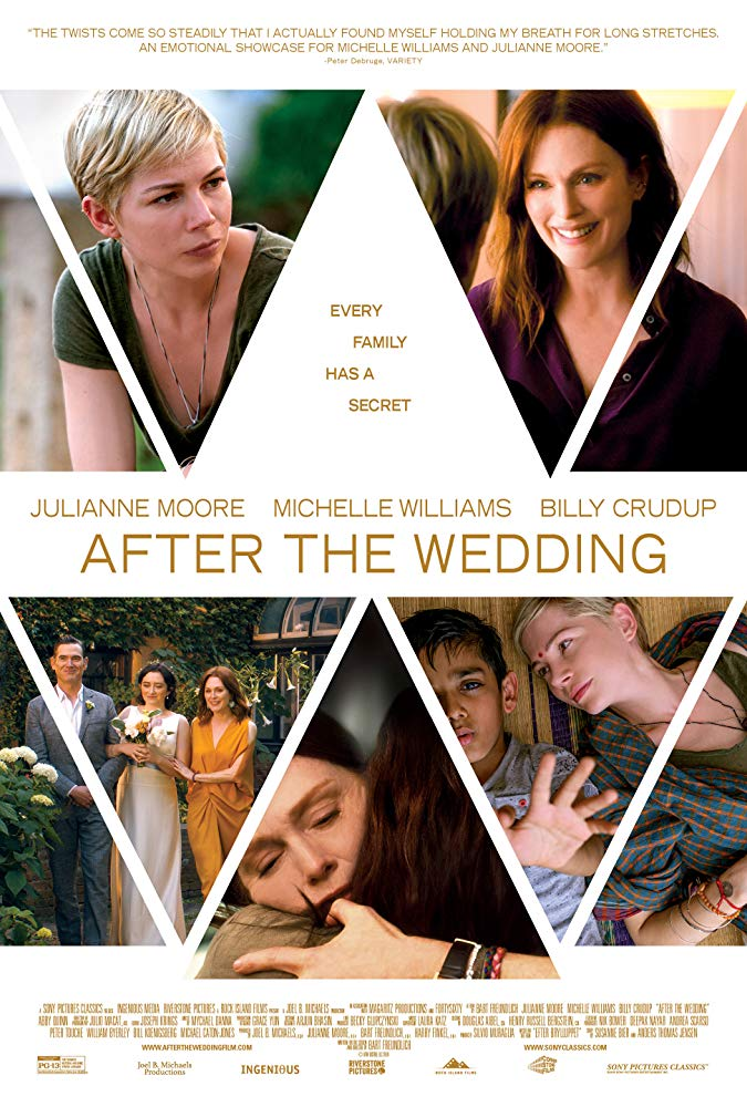 After the Wedding 2019 [BluRay] [720p] YIFY