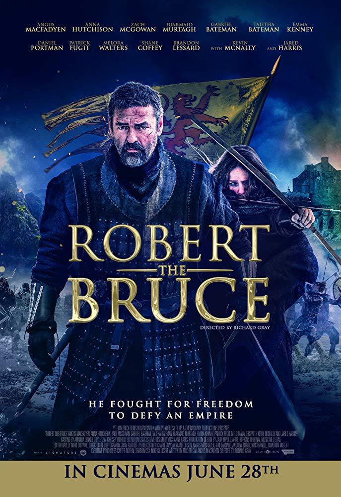 Robert the Bruce 2019 1080p BluRay 1400MB DD5 1 x264-GalaxyRG