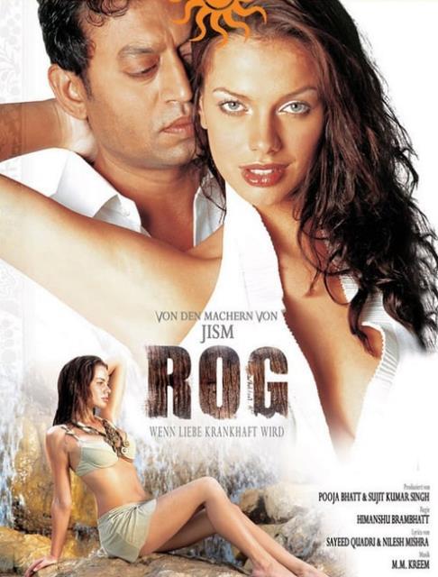 Rog (2005) Hindi 720p HDRip x264-DLW