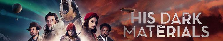 His Dark Materials S01E02 720p HDTV x264-ORGANiC