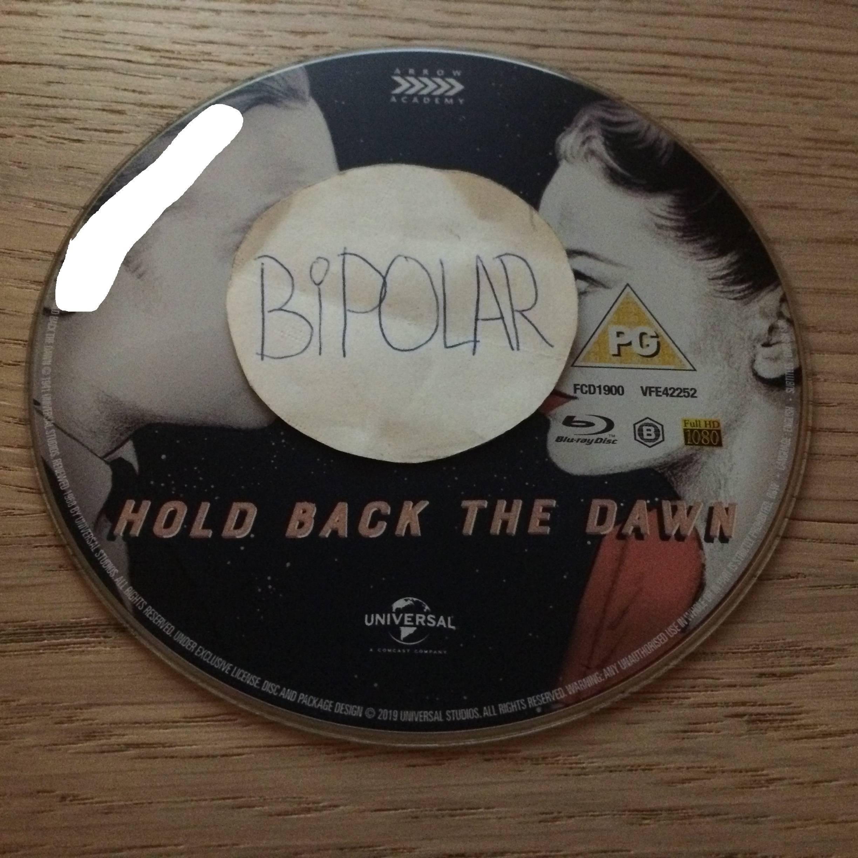 Hold Back the Dawn 1941 BDRip x264-BiPOLAR