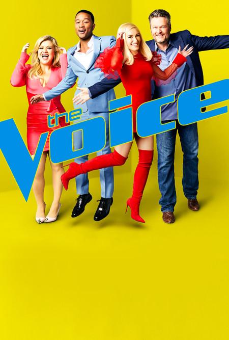 The Voice S17E18 HDTV x264-MADtv