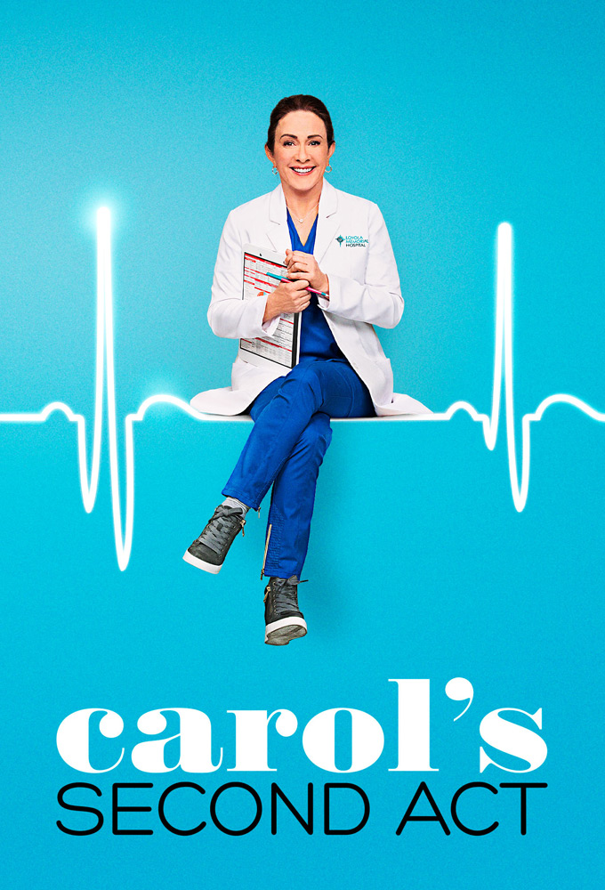 Carols Second Act S01E08 Sick and Retired 720p AMZN WEB-DL DDP5 1 H 264-NTb