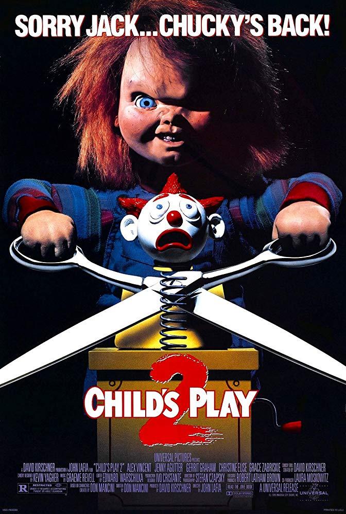 Childs Play 2019 DVDR-JFKDVD