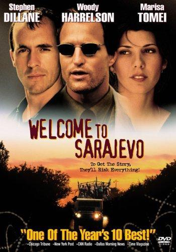 Welcome to Sarajevo 1997 720p BluRay x264 x0r