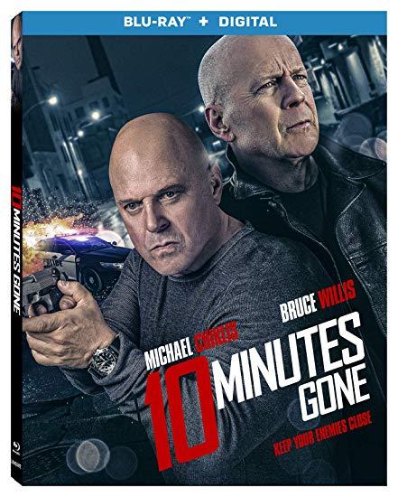 10 Minutes Gone (2019) 720p WEB-DL 2CH x265 HEVC-PSA