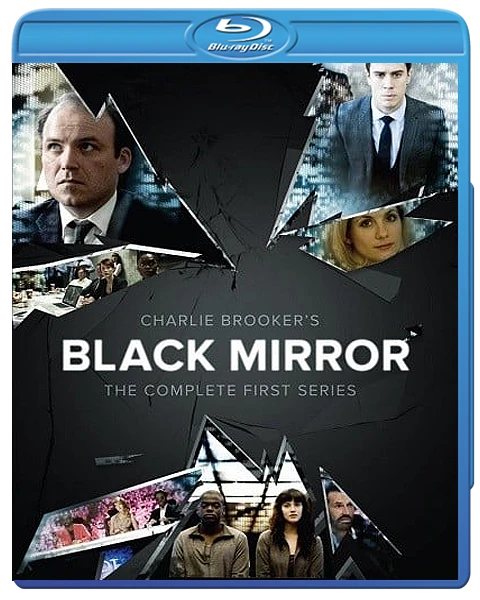 Black Mirror Season 1 Complete 720p Web-DL x264 Dual Audio Eng Hindi ESubs-DLW