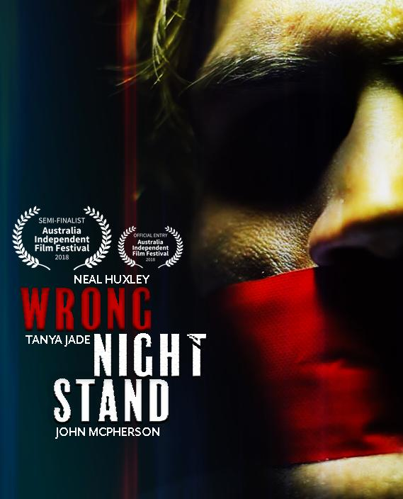Wrong Night Stand 2018 WEBRip XviD MP3-XVID