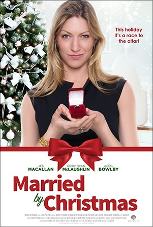 Married by Christmas 2016 1080p NF WEBRip DD5 1 x264-FGT