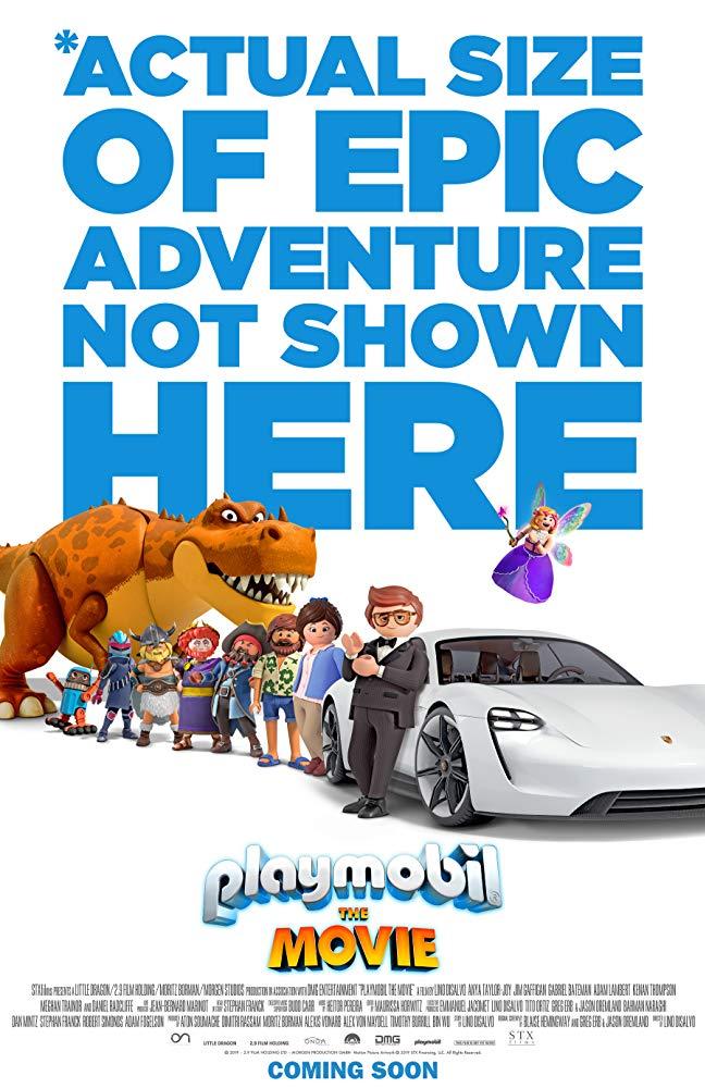 Playmobil The Movie 2019 BDRip XviD AC3-EVO[TGx]