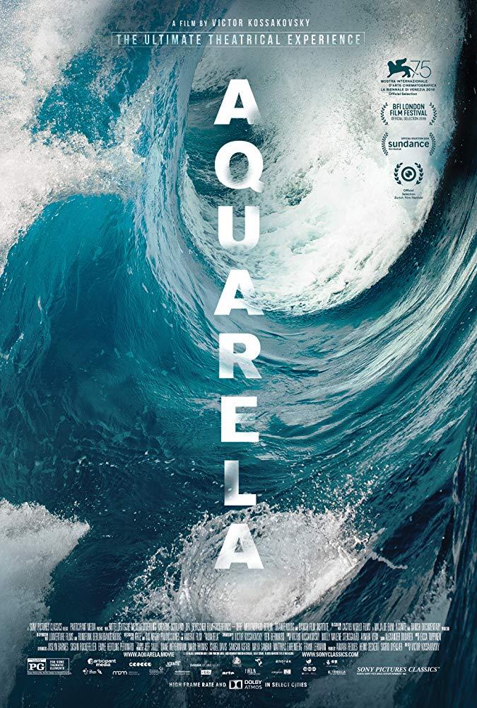 Aquarela 2018 BDRip x264-CADAVER