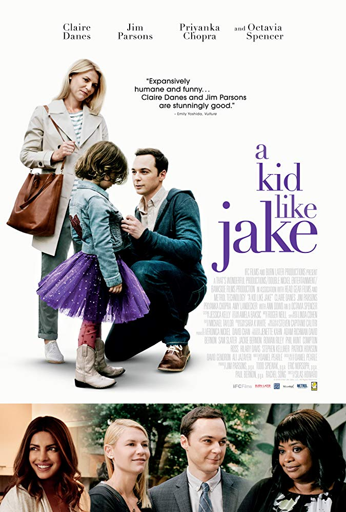 A Kid Like Jake 2019 BRRip XviD AC3-EVO[TGx]