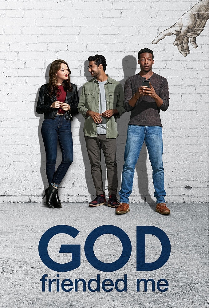 God Friended Me S02E10 1080p HEVC x265-MeGusta