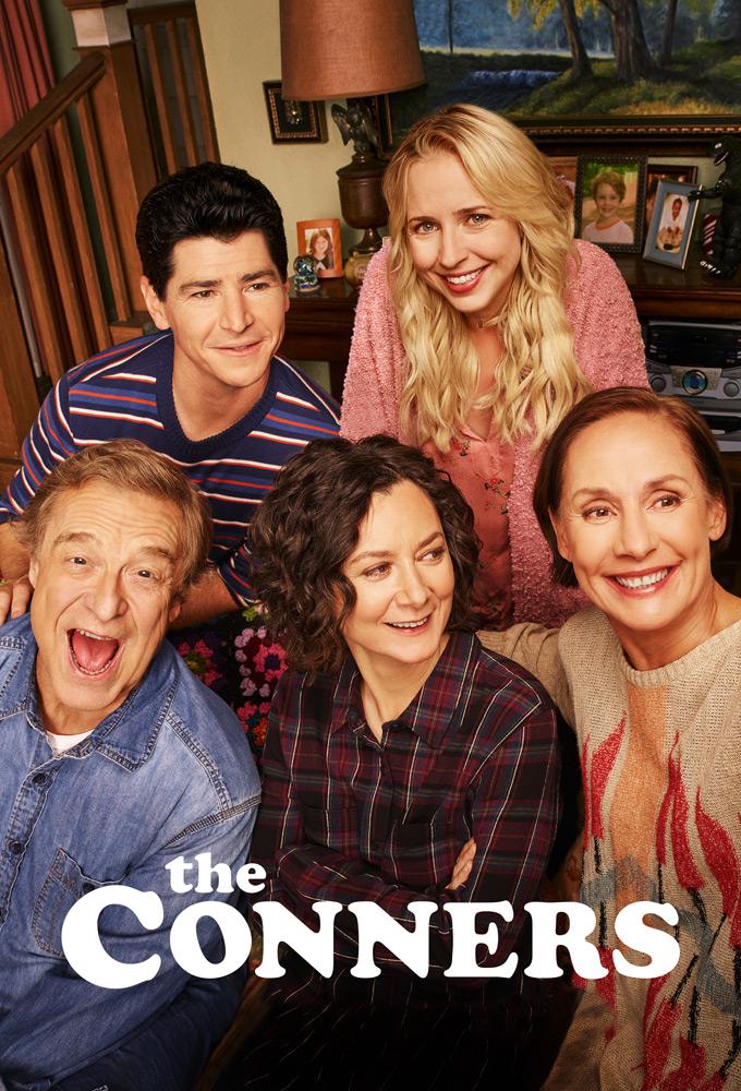 The Conners S02E09 720p HDTV x264-AVS