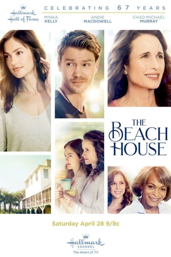 The Beach House 2018 1080p AMZN WEBRip DDP5 1 x264-ABM