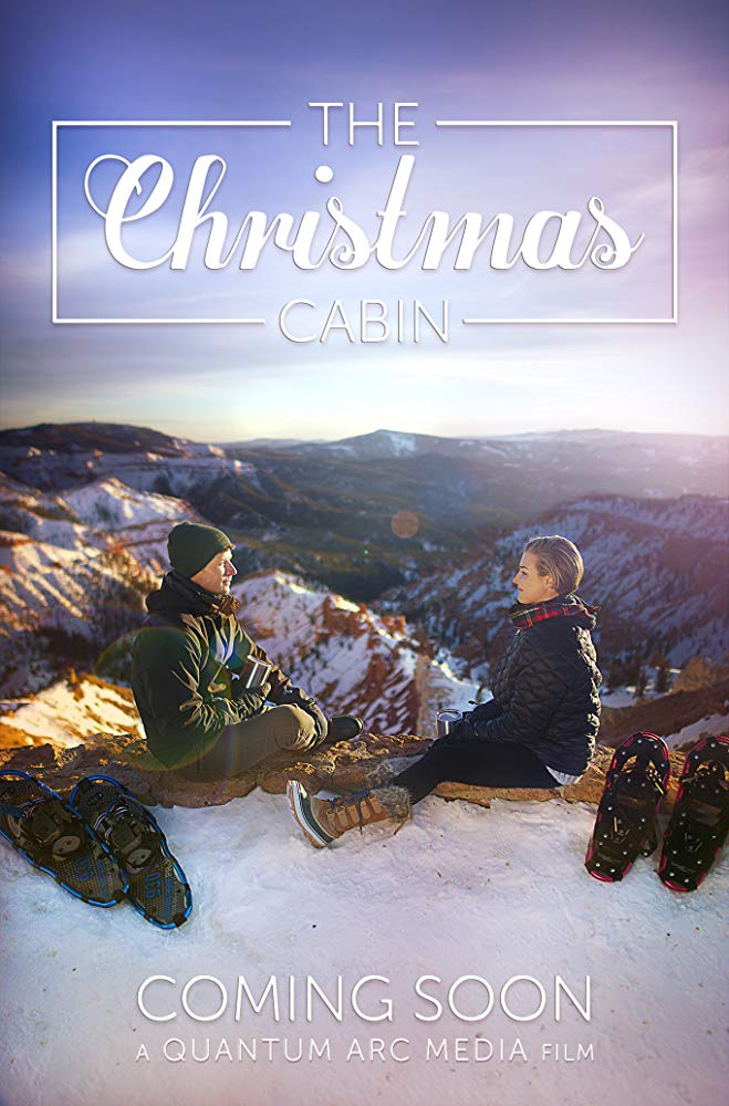 The Christmas Cabin 2019 WEBRip x264-ION10