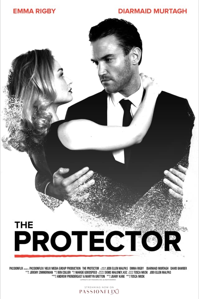 The Protector 2019 720p WEB-DL H264 BONE