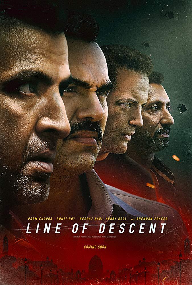 Line of Descent 2019 WEBRip x264-ION10