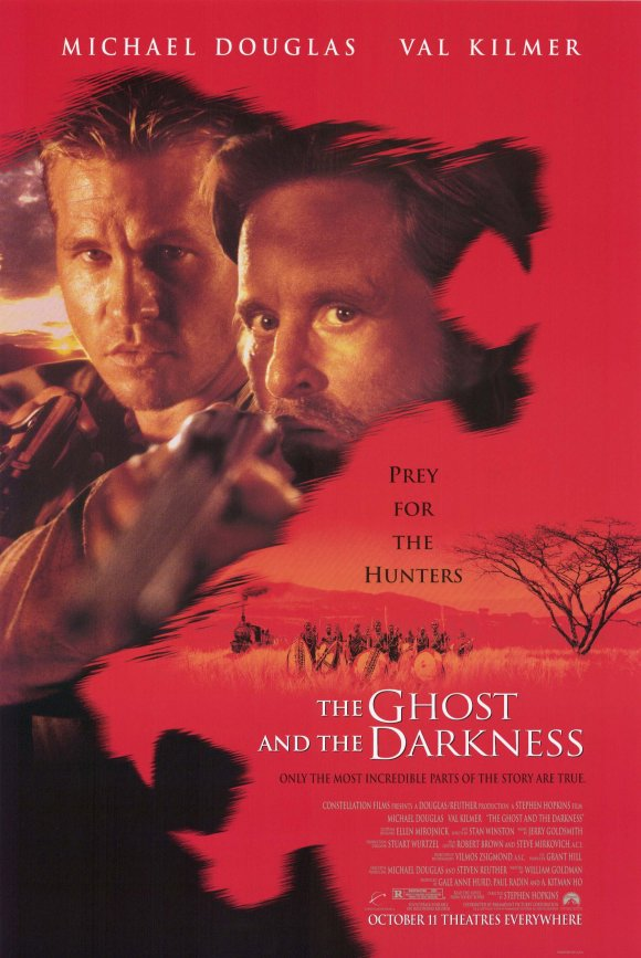 The Ghost and the Darkness 1996 BluRay 1080p DD5 1 H265-d3g