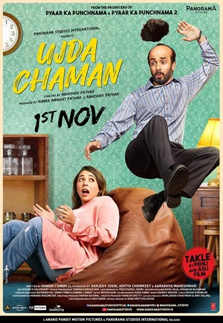 Ujda Chaman 2019 Hindi 720p AMZN WEBRip x264 AAC 5 1 ESubs - LOKiHD - Telly